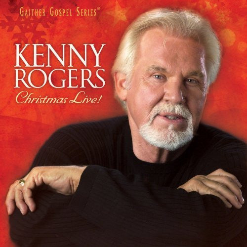 Kenny Rogers Christmas Live - Kenny Rogers - Re-vived.com