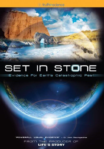 Set In Stone [DVD] - Re-vived - Re-vived.com
