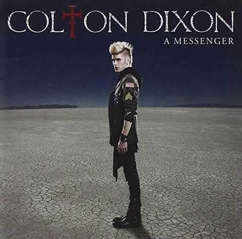 A Messenger - Colton Dixon - Re-vived.com