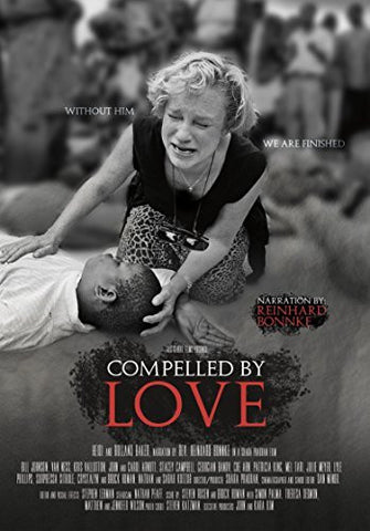 Compelled By Love - Iris Ministries - Re-vived.com