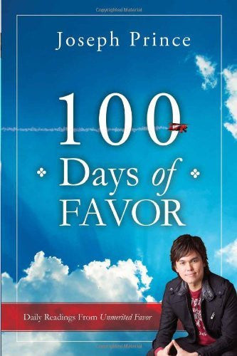 100 Days of Favour - Re-vived - Re-vived.com