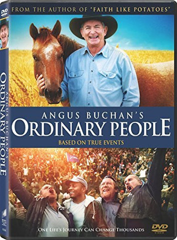 Angus Buchan's Ordinary People DVD