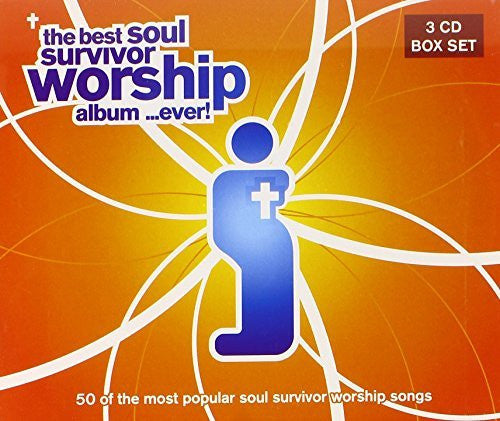 The Best Soul Survivor Worship Album...Ever! - Soul Survivor - Re-vived.com
