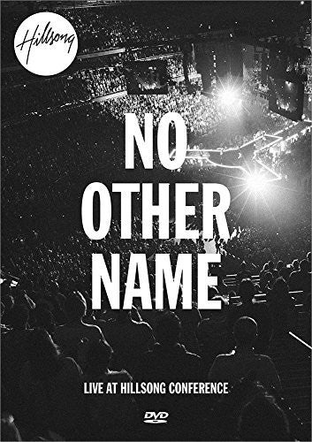 No Other Name [DVD] - Hillsong - Re-vived.com