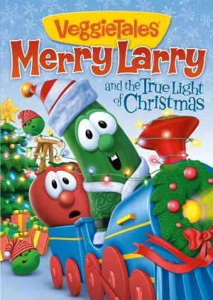 Merry Larry and the True Light of Christmas - VeggieTales - Re-vived.com