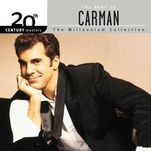20th Century Masters: The Best of Carman The Millennium Collection - Carman - Re-vived.com