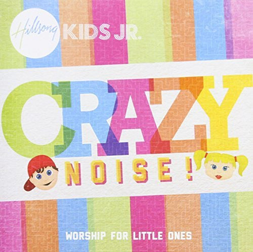 Crazy Noise - Hillsong - Re-vived.com
