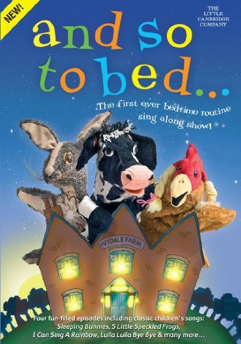 and so to bed... [DVD] - Various Artists - Re-vived.com