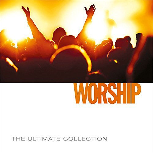 Ultimate Collection - Worship - Capitol CMG - Re-vived.com