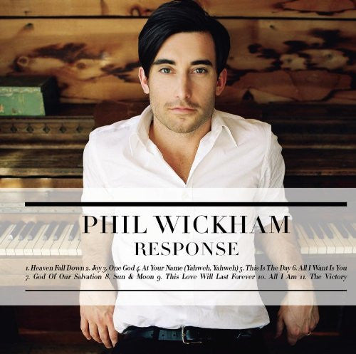 Response - Phil Wickham - Re-vived.com