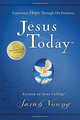 Jesus Today: Experience Hope Through His Presence - Re-vived - Re-vived.com