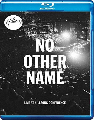 No Other Name Blu-Ray+DVD+Digital Copy - Hillsong - Re-vived.com