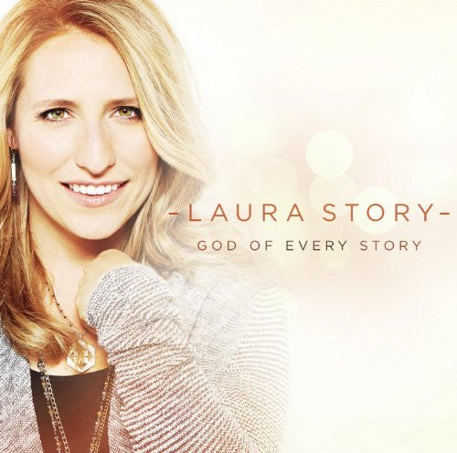 God Of Every Story - Laura Story - Re-vived.com