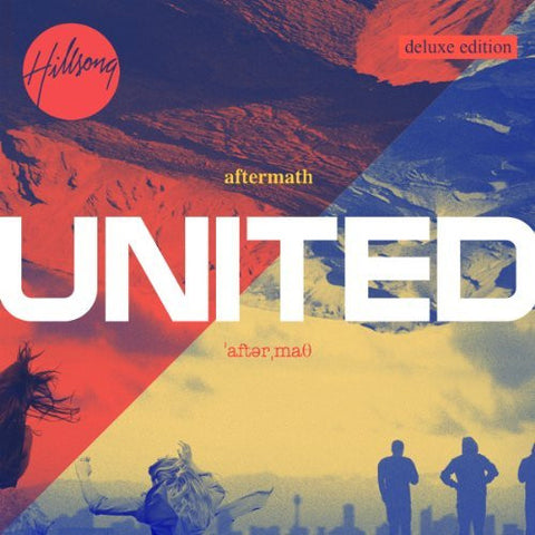 Aftermath Deluxe Edition - Hillsong United - Re-vived.com