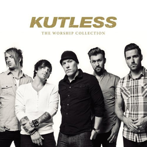 The Worship Collection - Various Artists - Re-vived.com