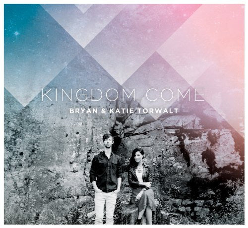 Kingdom Come - Elevation - Re-vived.com