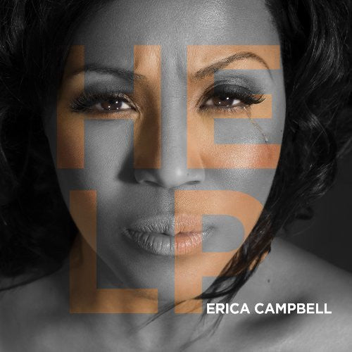 Help - Erica Campbell - Re-vived.com