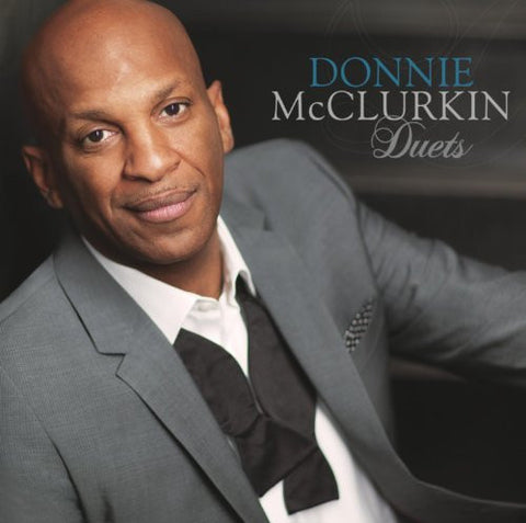 Duets - Donnie McClurkin - Re-vived.com