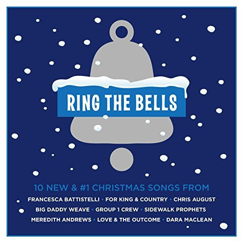 Ring the Bells - Various Artists - Re-vived.com