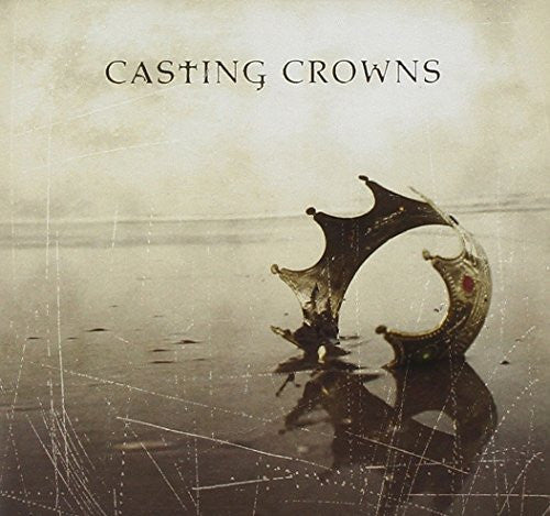 Casting Crowns - Casting Crowns - Re-vived.com