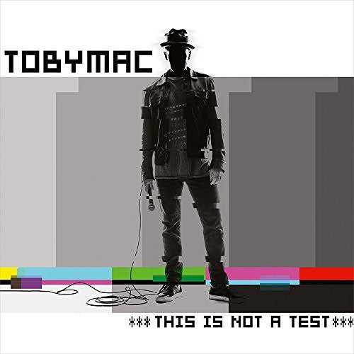 This Is Not a Test - Toby Mac - Re-vived.com
