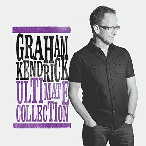 Graham Kendrick Ultimate Collection - Integrity Music - Re-vived.com