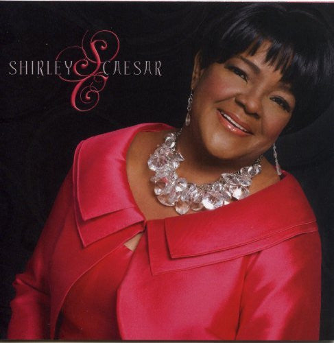 A City Called Heaven CD - Shirley Caesar - Re-vived.com