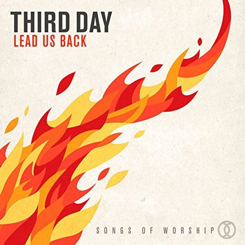 Lead Us Back: Songs of Worship - Essential Records (UK) - Re-vived.com