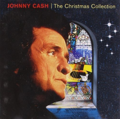 A Christmas Collection - Johnny Cash - Re-vived.com