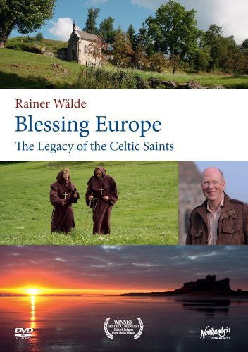 Blessing Europe: Legacy of The Celtic Saints [DVD] [NTSC] - Vision Video - Re-vived.com