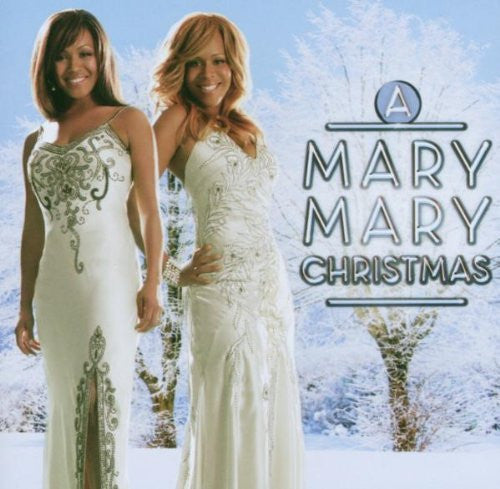 A Mary Mary Christmas - Mary Mary - Re-vived.com