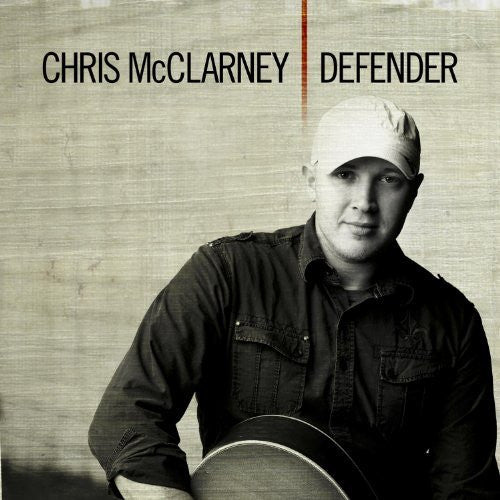 Defender - Chris McClarney - Re-vived.com