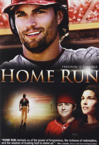 HOME RUN (DVD) - Re-vived - Re-vived.com