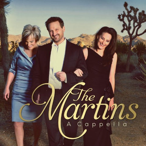 A Cappella - The Martins - Re-vived.com