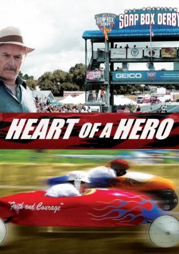 Heart of a Hero - Re-vived - Re-vived.com