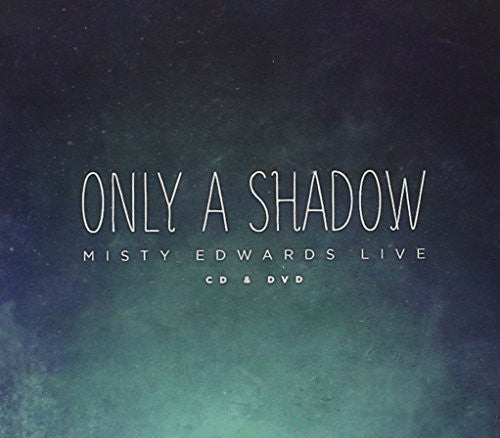 Only a Shadow.. -CD+DVD- - Tributory Records - Re-vived.com