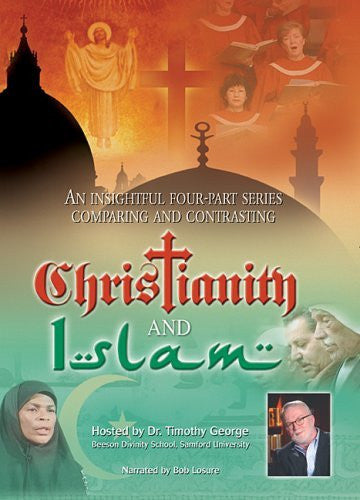 Christianity & Islam DVD - Vision Video - Re-vived.com