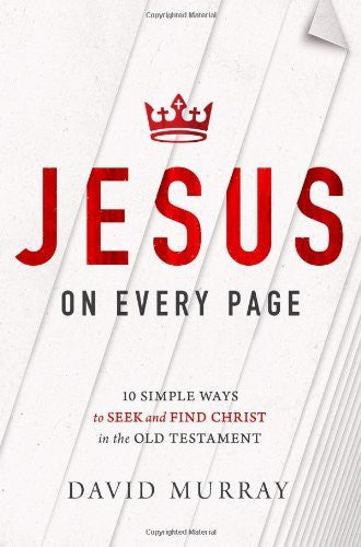 Jesus On Every Page - Re-vived - Re-vived.com