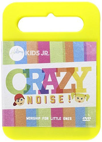 Crazy Noise [DVD] - Hillsong - Re-vived.com