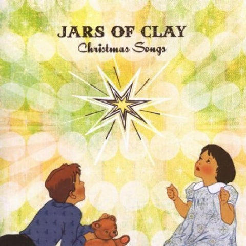 Christmas Songs - Jars of Clay - Re-vived.com
