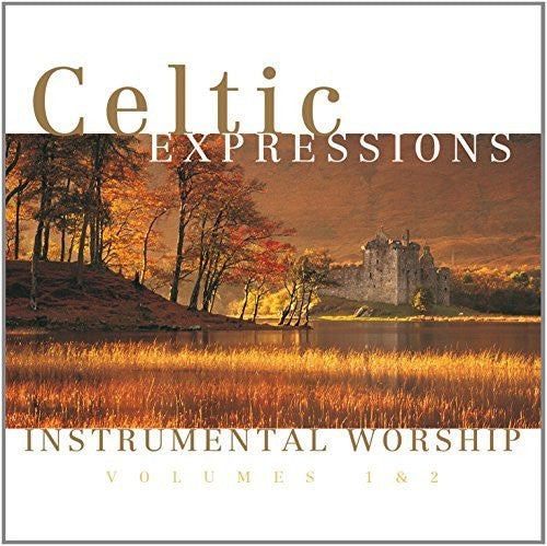 Celtic Expressions Vol 1 & 2 - Various Artists - Re-vived.com