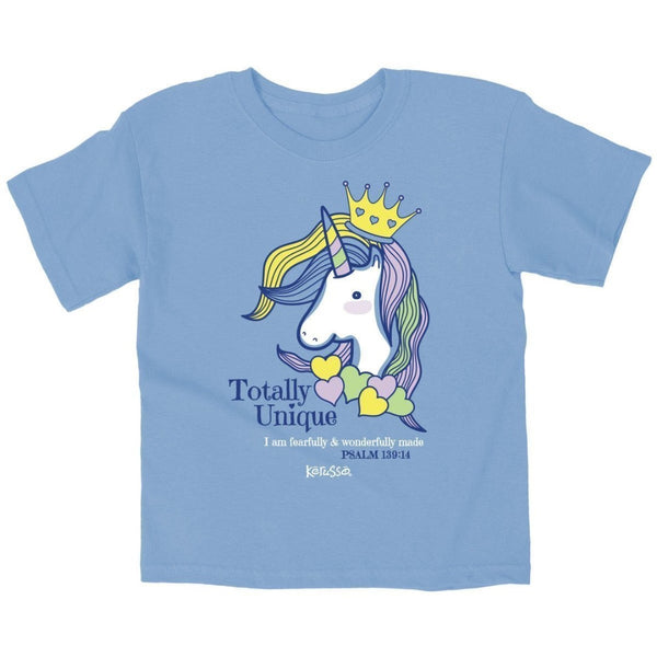Unicorn Kids T-Shirt, 5T