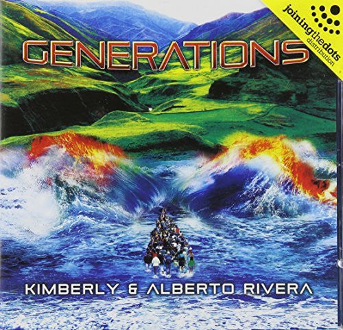 Generations - Raining Prescence - Re-vived.com