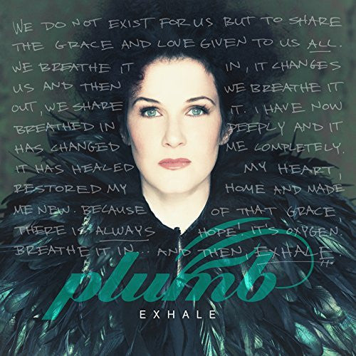 Exhale - Plumb - Re-vived.com