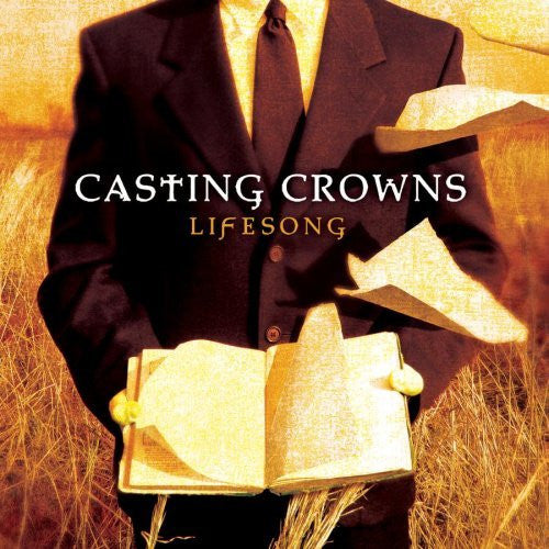 Lifesong - Casting Crowns - Re-vived.com