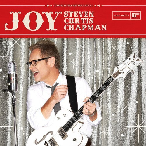 Joy - Steven Curtis Chapman - Re-vived.com