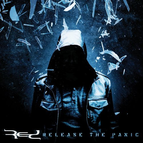 Release The Panic - Red - Re-vived.com
