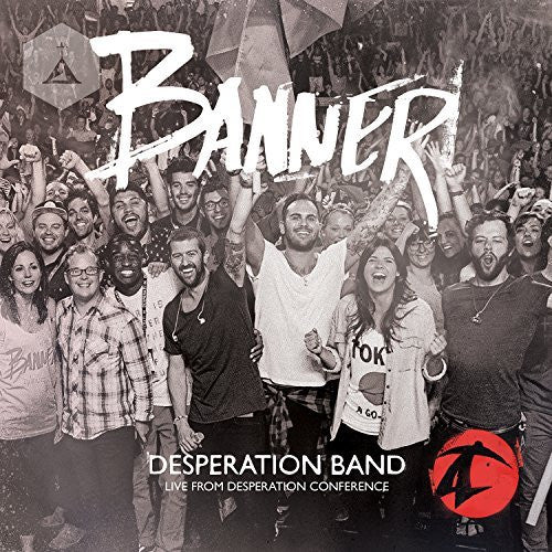 Banner - Integrity Music - Re-vived.com