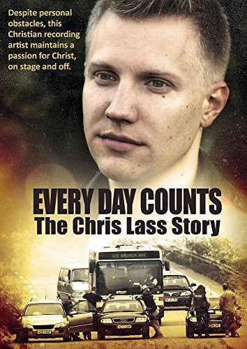 Every Day Counts: The Chris Lass Story [DVD] [US Import] [NTSC] - Vision Video - Re-vived.com