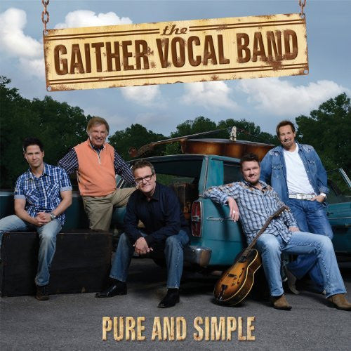 Pure & Simple - Gaither Vocal Band - Re-vived.com